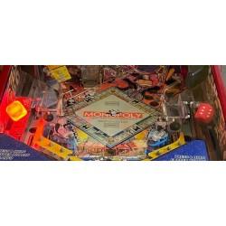 Dôme flasher dès monopoly