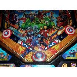 bouclier de lane Avengers...