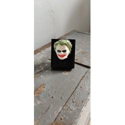 lance bille Joker Batman