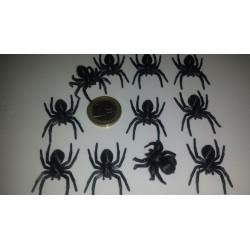 Mini araignée