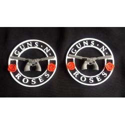 Speaker Gun&Roses