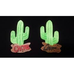 Speaker magnétique Cactus...