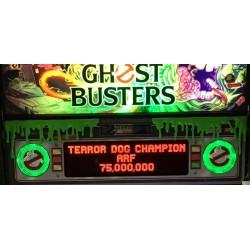 Speeker Ghostbuster