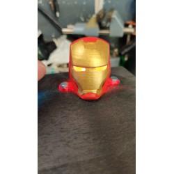 Dôme flasher Iron Man
