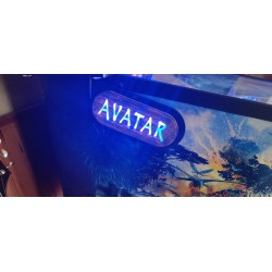 hinges led magnétique Avatar