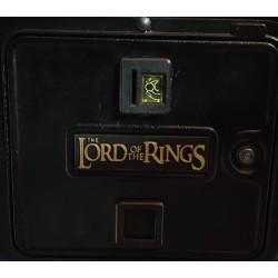 Plaque de porte Lord of the...