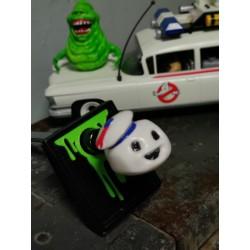 Lance bille Ghostbusters